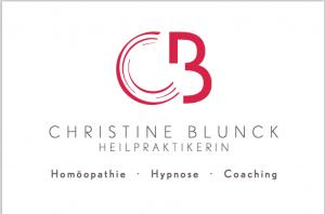 Visitenkarte Heilpraktikerin Homöopathie Hypnose Coaching