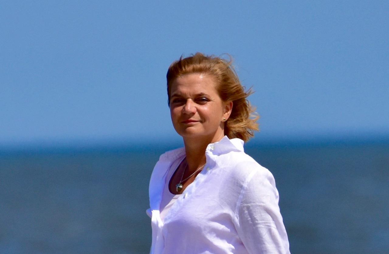 Heilpraktikerin Christine Blunck München