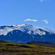 Hekla Island
